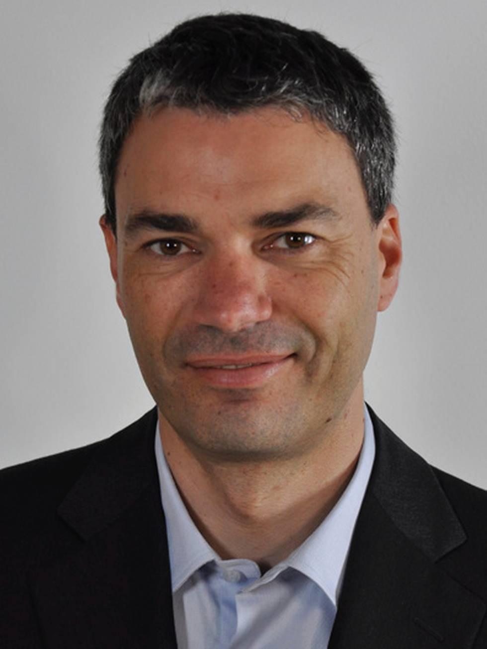 Alain Melchionda
