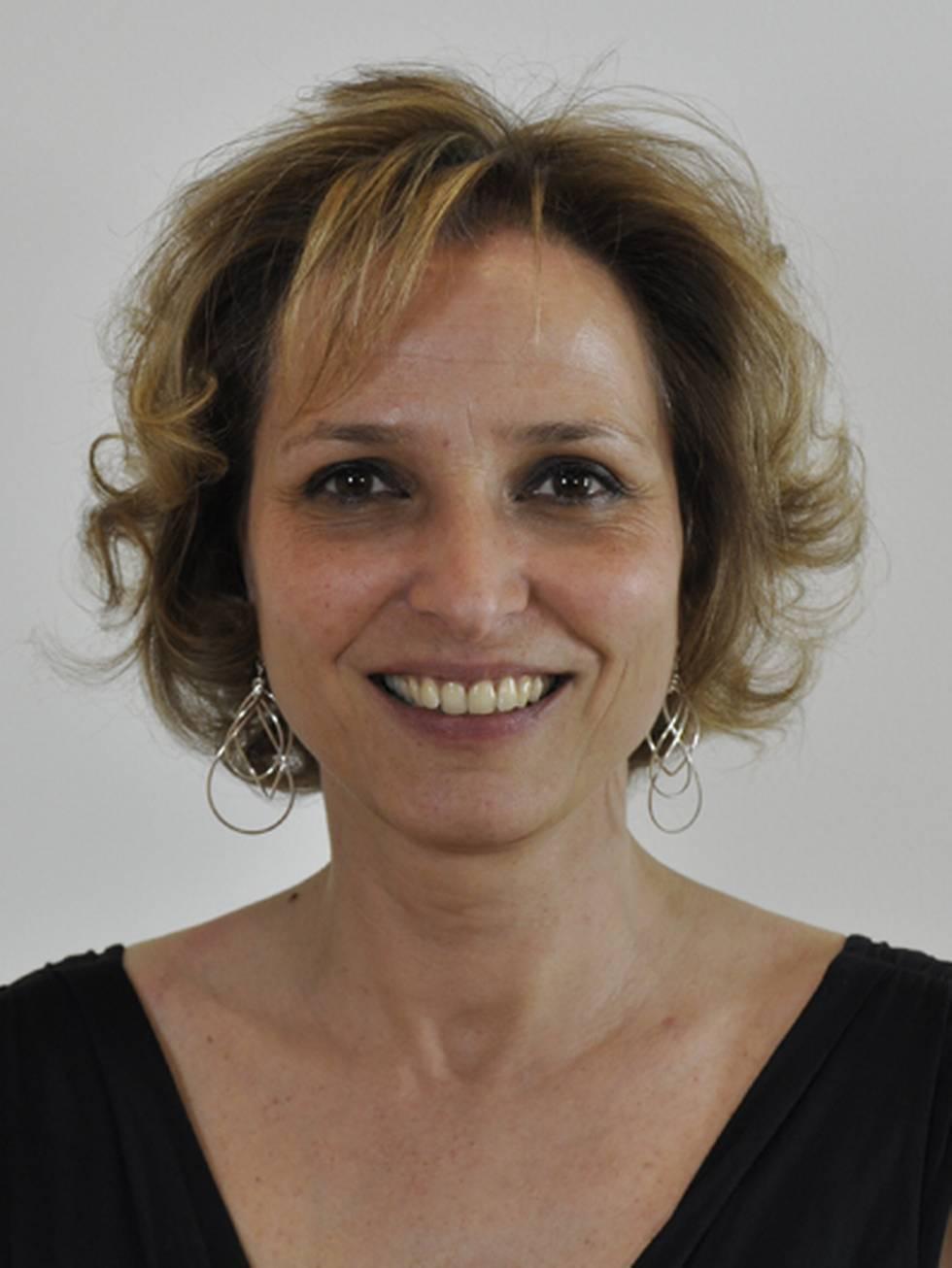 Francesca Pusek