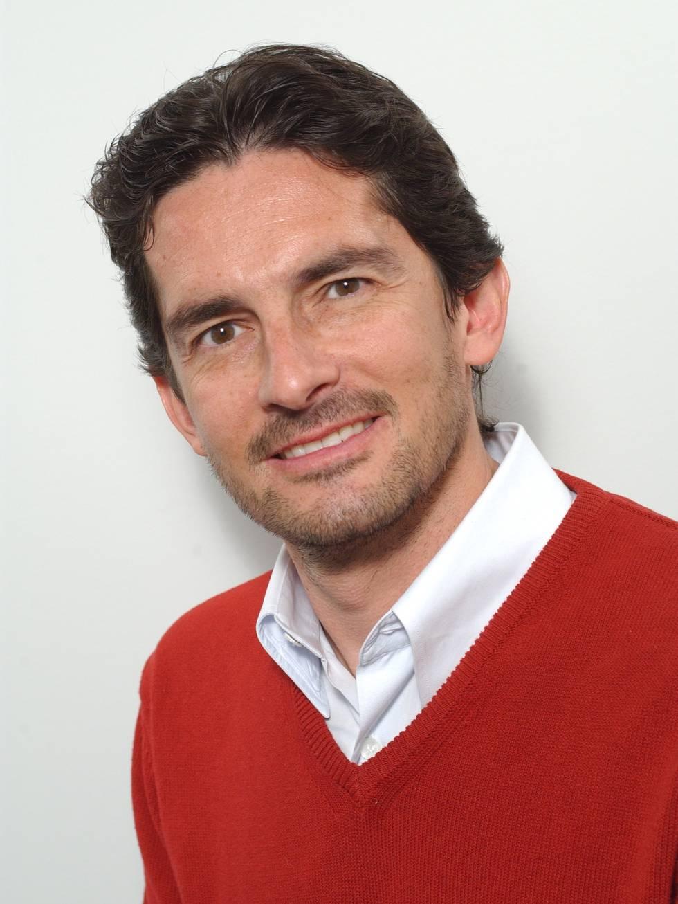 Riccardo Tettamanti