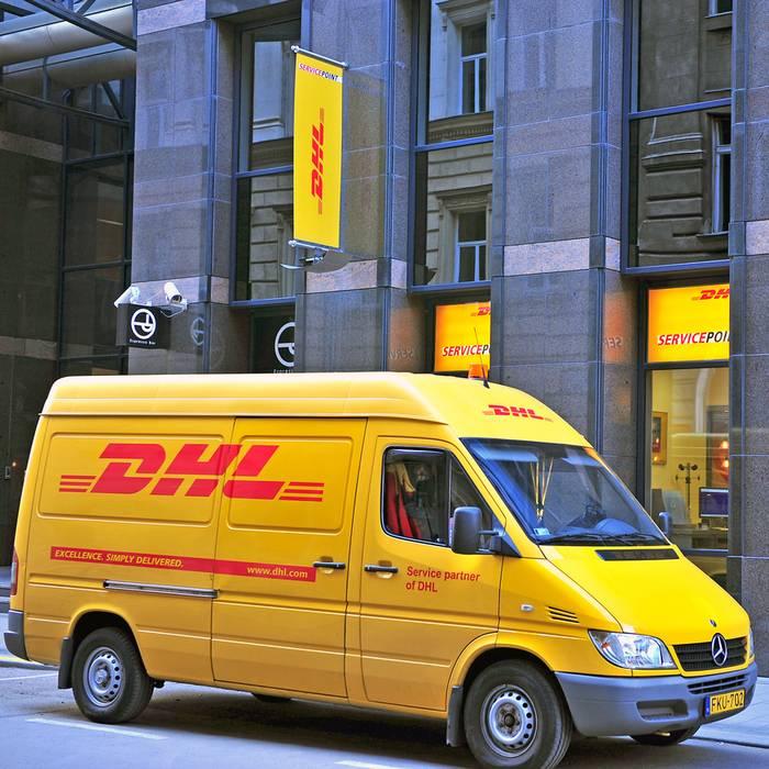 DHL, le spese non tornano?