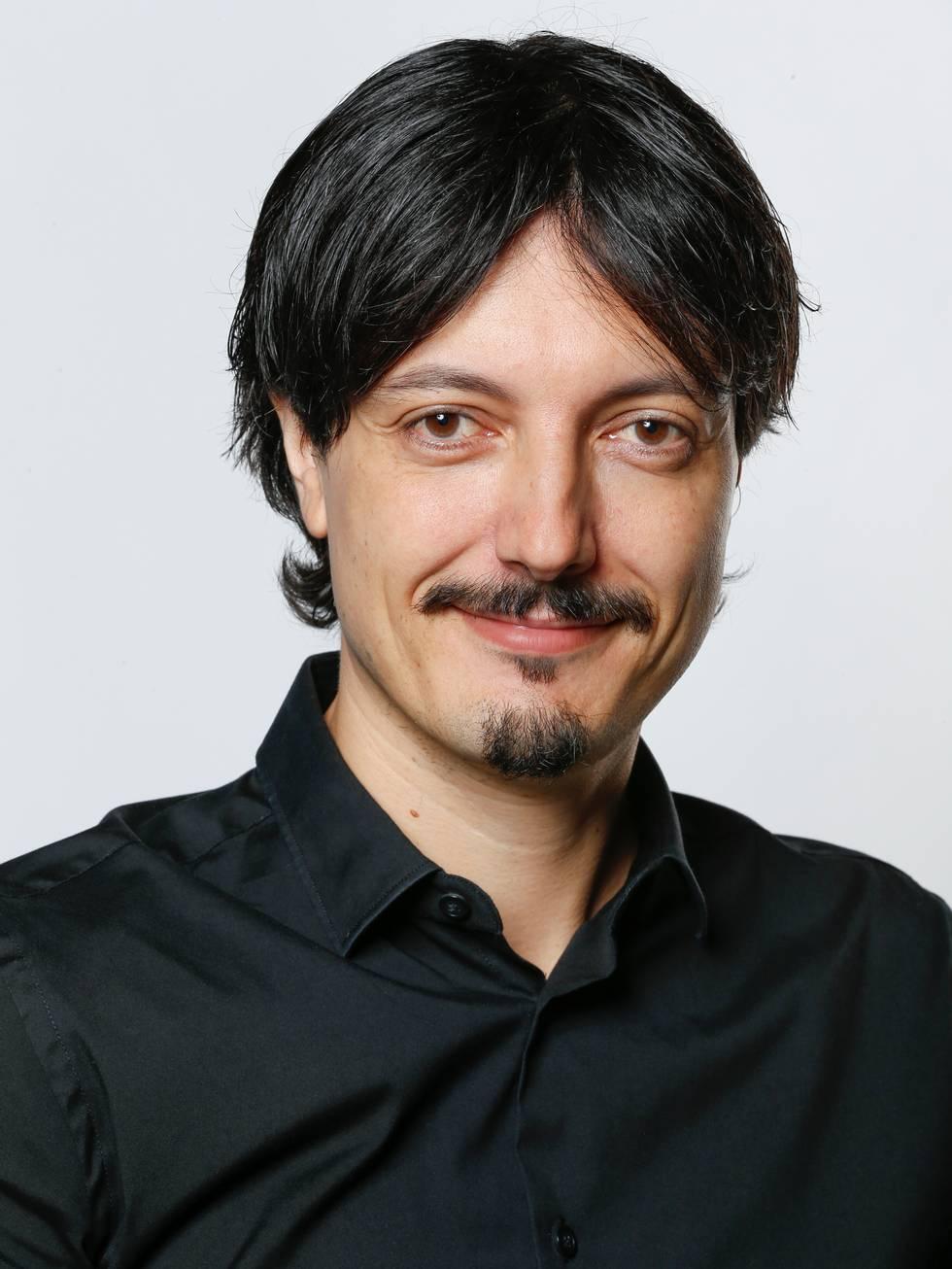 Emanuele Di Marco