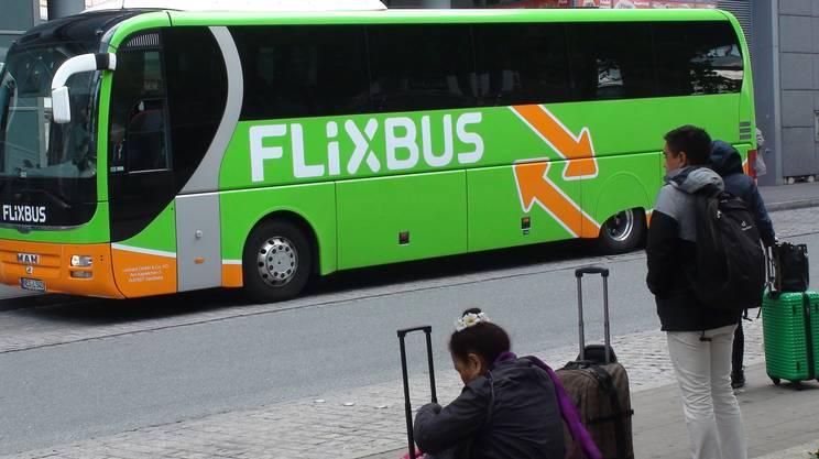 Flixbus - cerchiamo testimonianze!