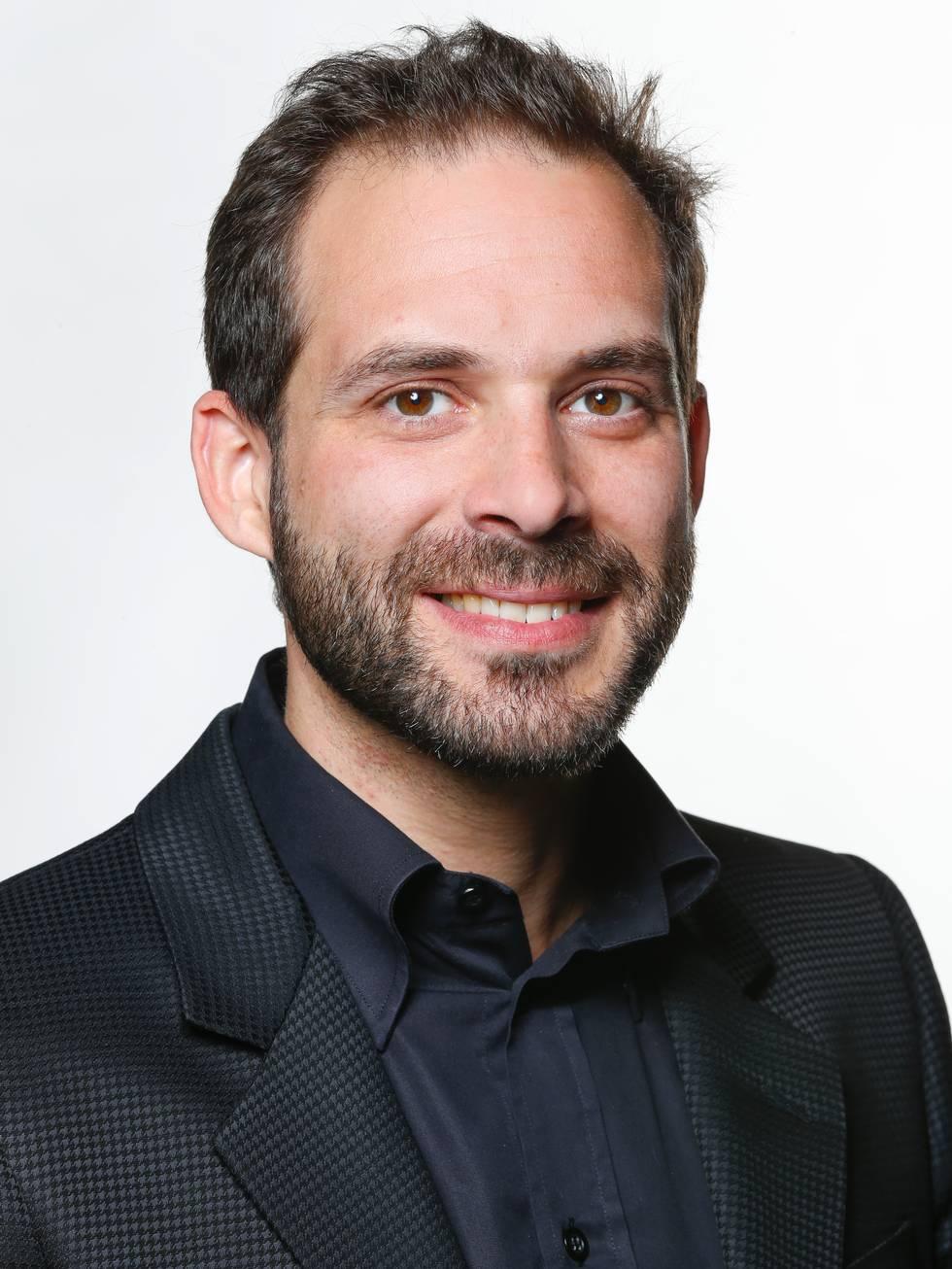 Paolo Conti