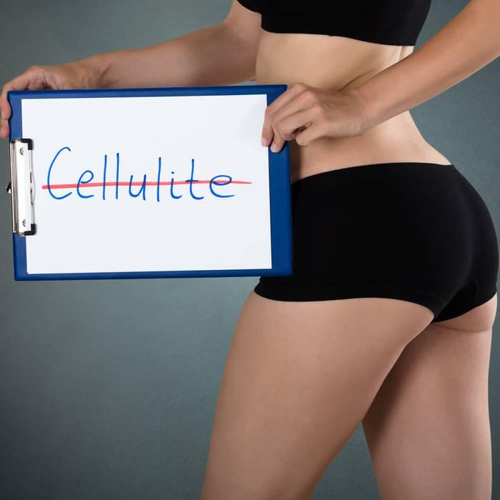 Guerra alla cellulite!