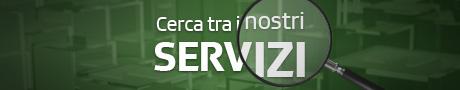 Banner Servizi