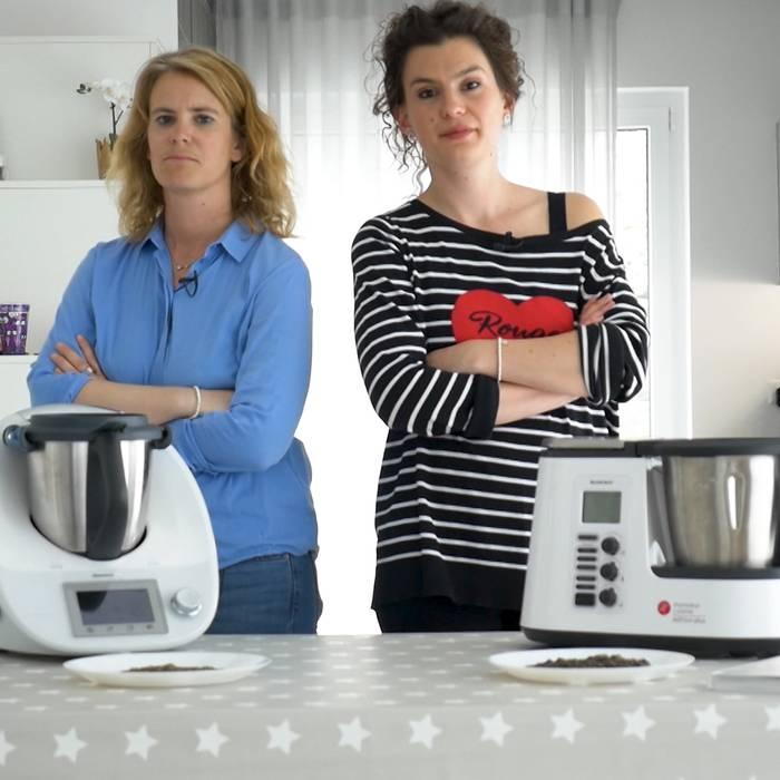 Quando lo chef è un robot