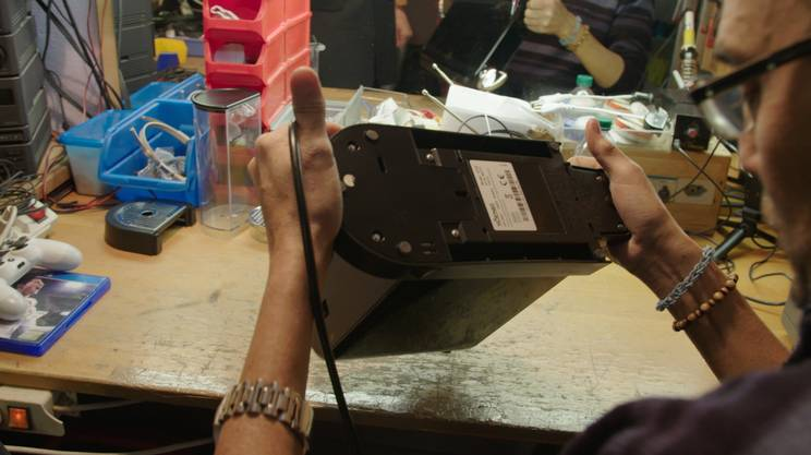 Lunga vita agli elettrodomestici