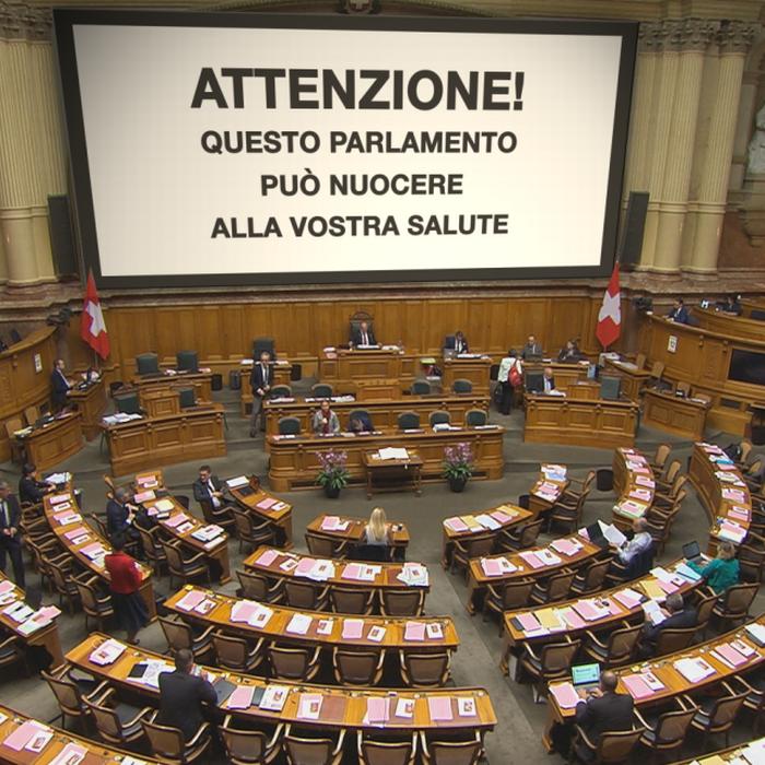 Patti chiari rsi radiotelevisione svizzera for Radio parlamento streaming