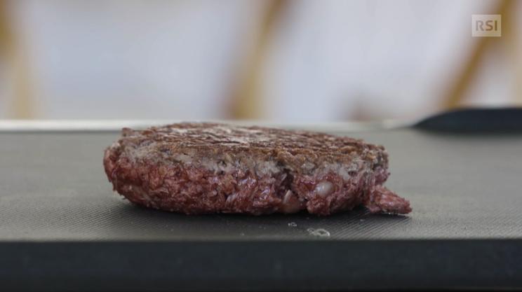 Quando la carne non è… carne