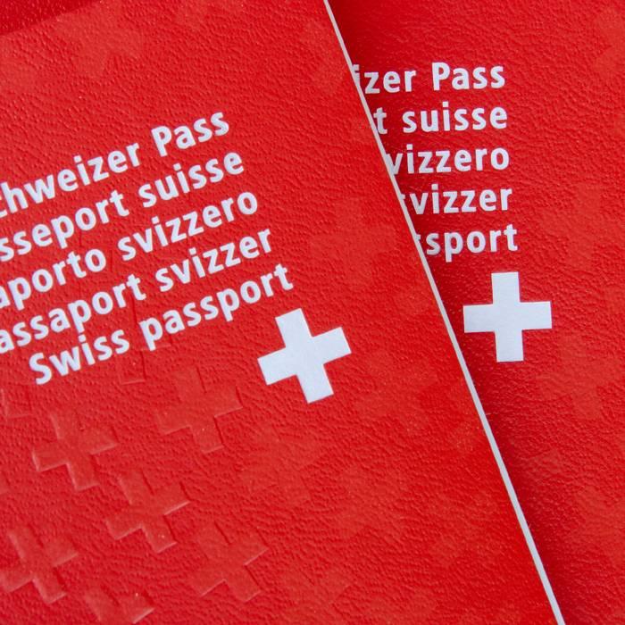 Fabbrica di svizzeri