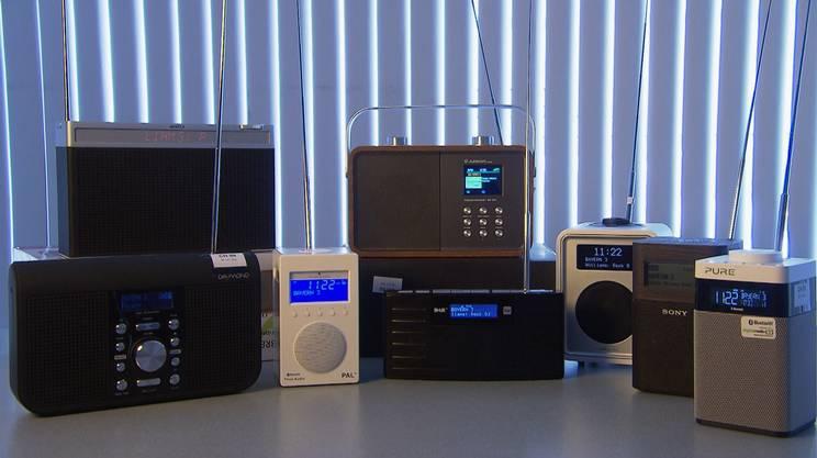Radio DAB+, quale scegliere?