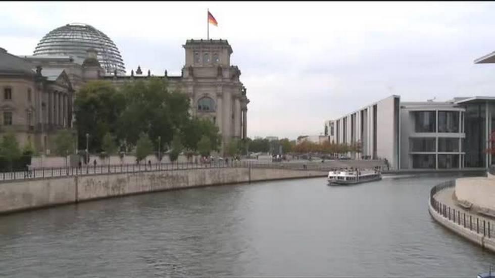 Germania, accordo per una terza Grande coalizione