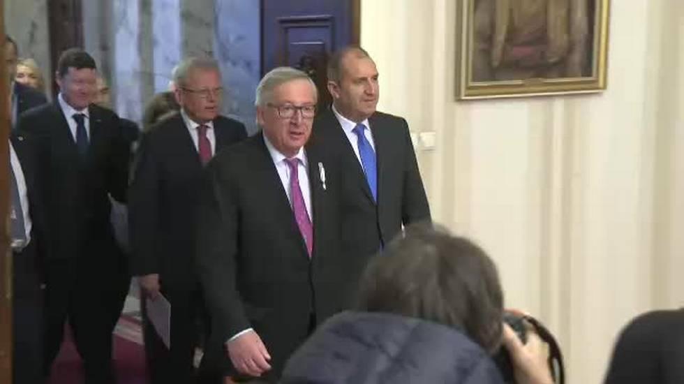 Le reazioni in Europa