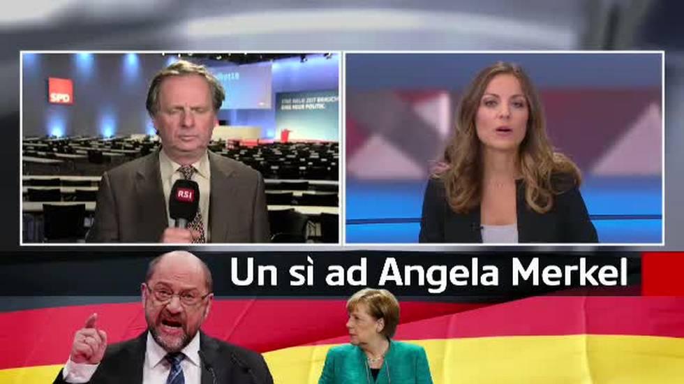 Da Bonn, Walter Rauhe