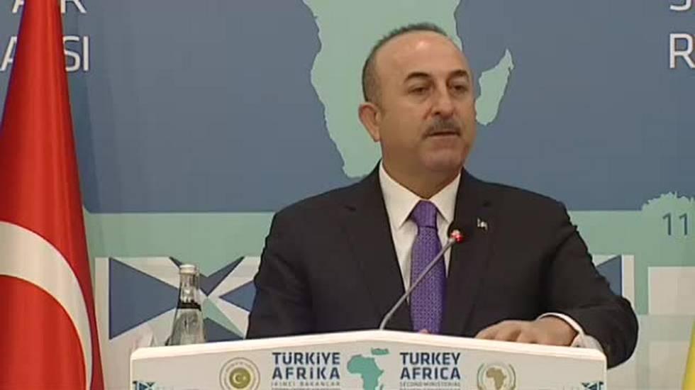 Turchia e USA ai ferri corti
