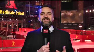 15.02.2018: Da Berlino Marco Zucchi