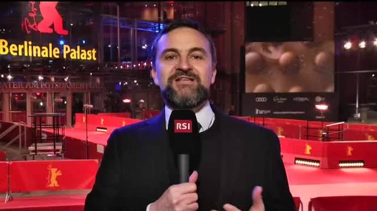 Da Berlino Marco Zucchi