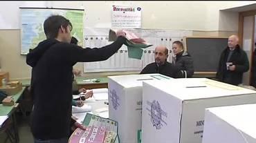 Le elezioni italiane