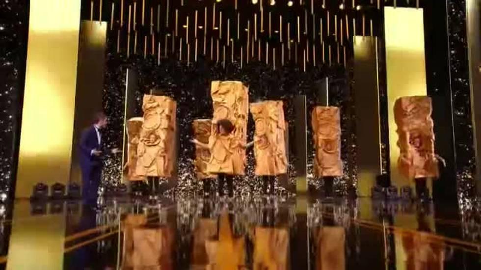 Gli Oscar francesi