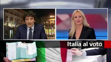 In diretta da Roma, Lorenzo Buccella