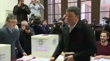 Elezioni italiane, i risultati