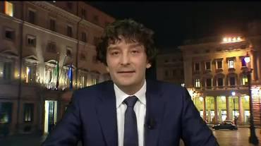 Da Roma, Lorenzo Buccella