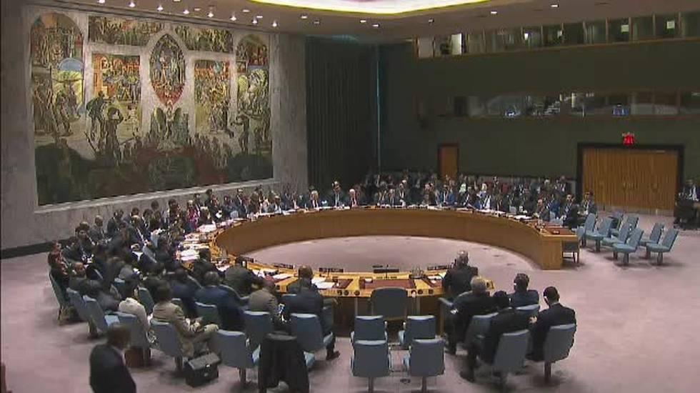 Siria, il Consiglio di sicurezza ONU boccia proposta russa