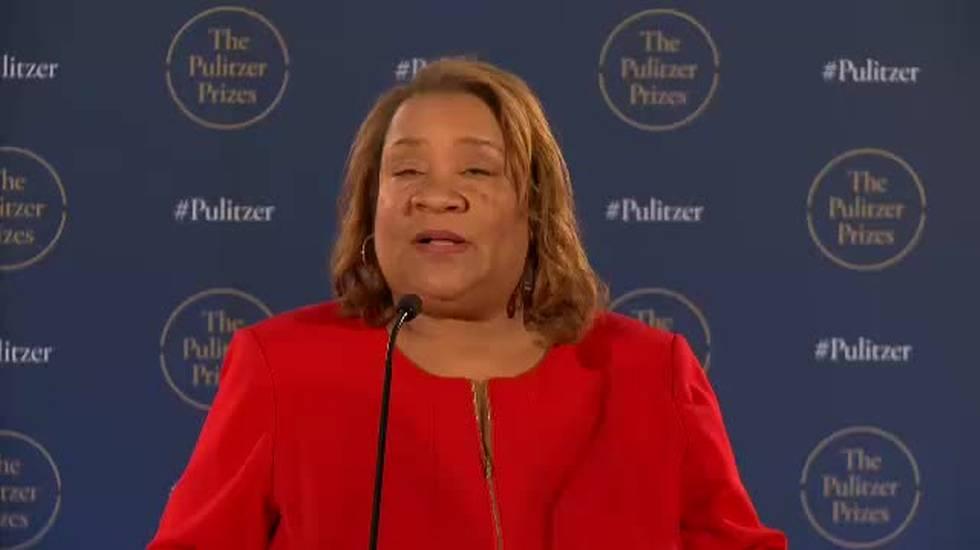 I premi Pulitzer 2017