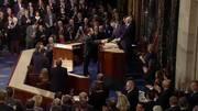 Macron incanta il Congresso