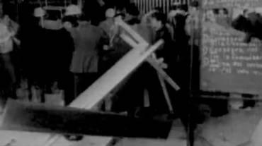 04.05.2018: Serie 1968, che cosa resta della rivolta?
