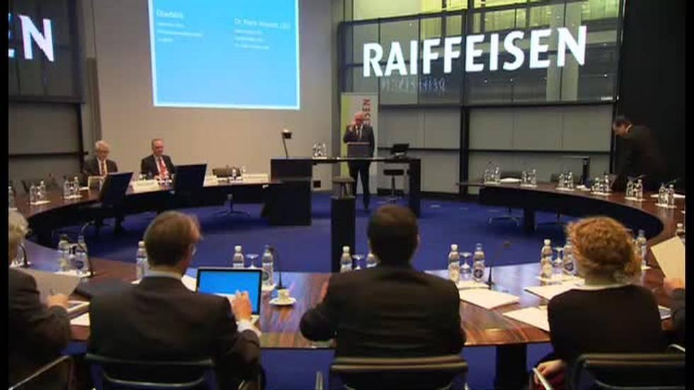 Conflitti d'interesse a Raiffeisen