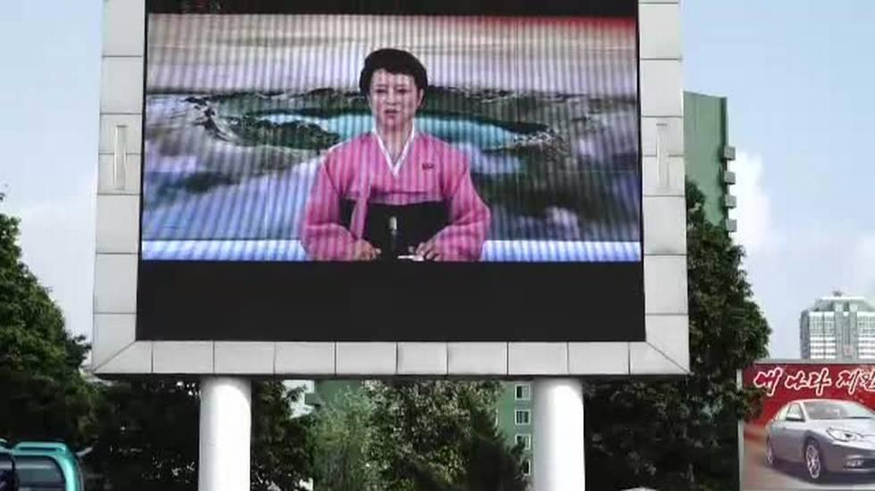 Corea del Nord, sanzioni fino alla denuclearizzazione completa