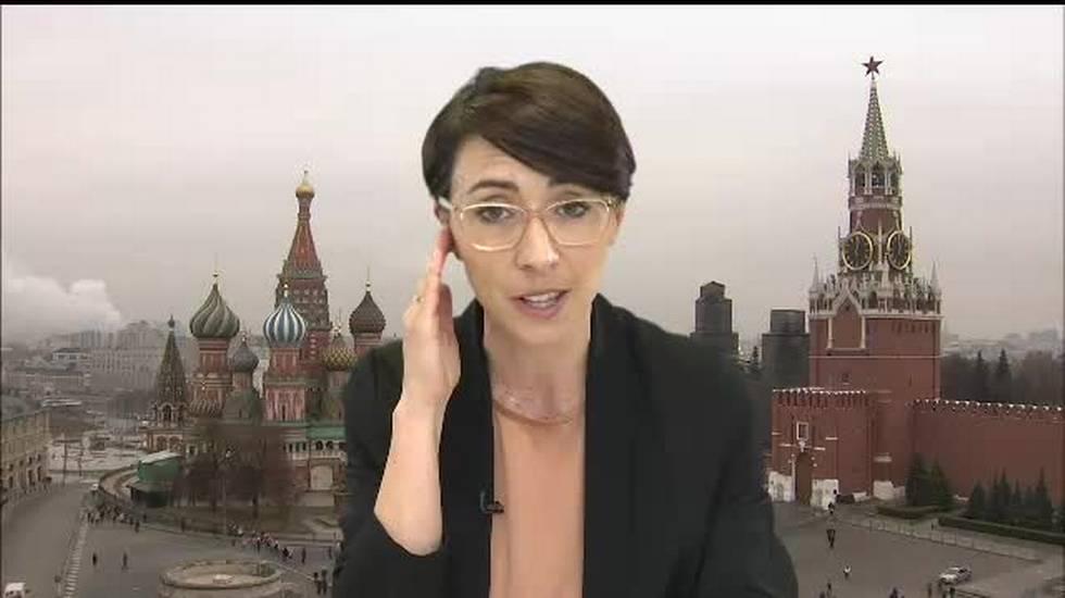 Da Mosca, Marta Allevato