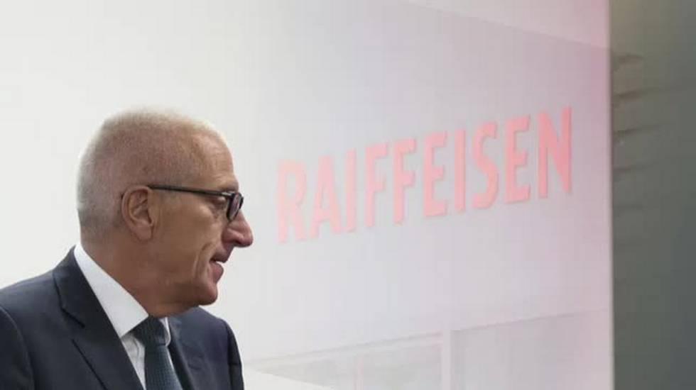 La FINMA bacchetta Raiffeisen