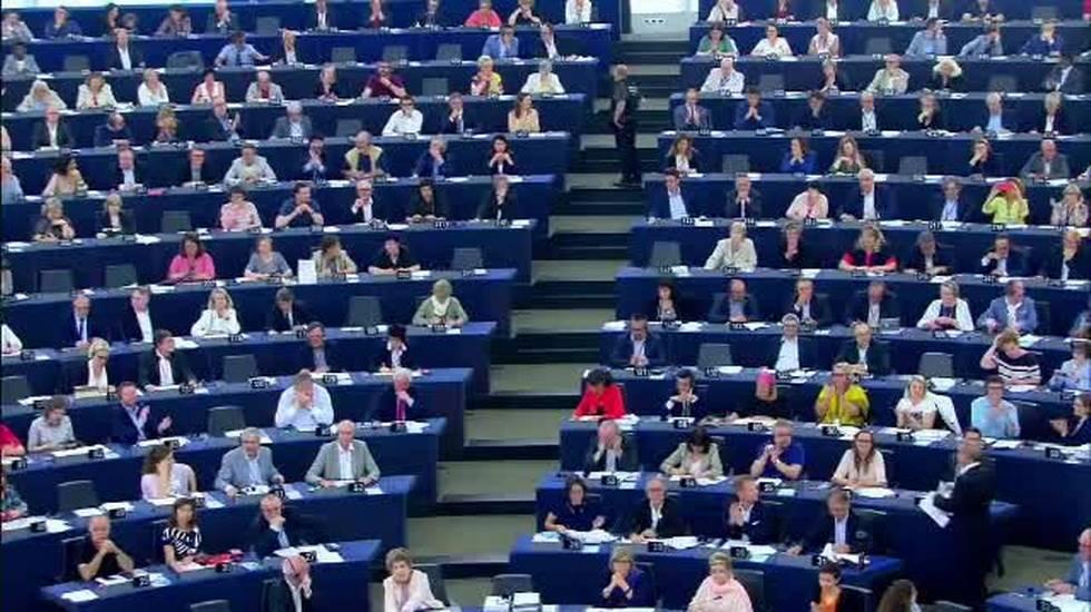 Copyright, il Parlamento UE rinvia la legge