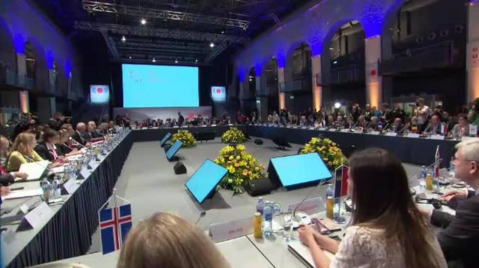 Innsbruck, Europa ancora divisa sui migranti