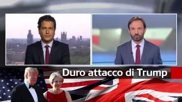13.07.2018: Da Londra Lorenzo Amuso