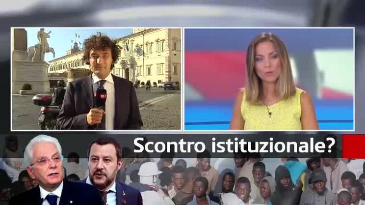 Da Roma Lorenzo Buccella