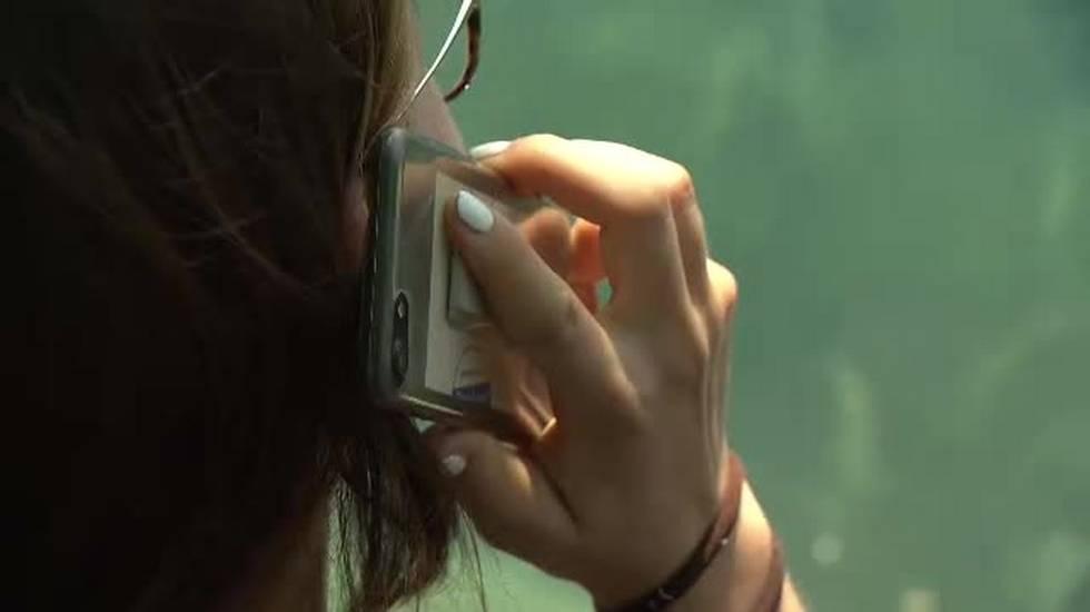 Il telefonino fa perdere la memoria