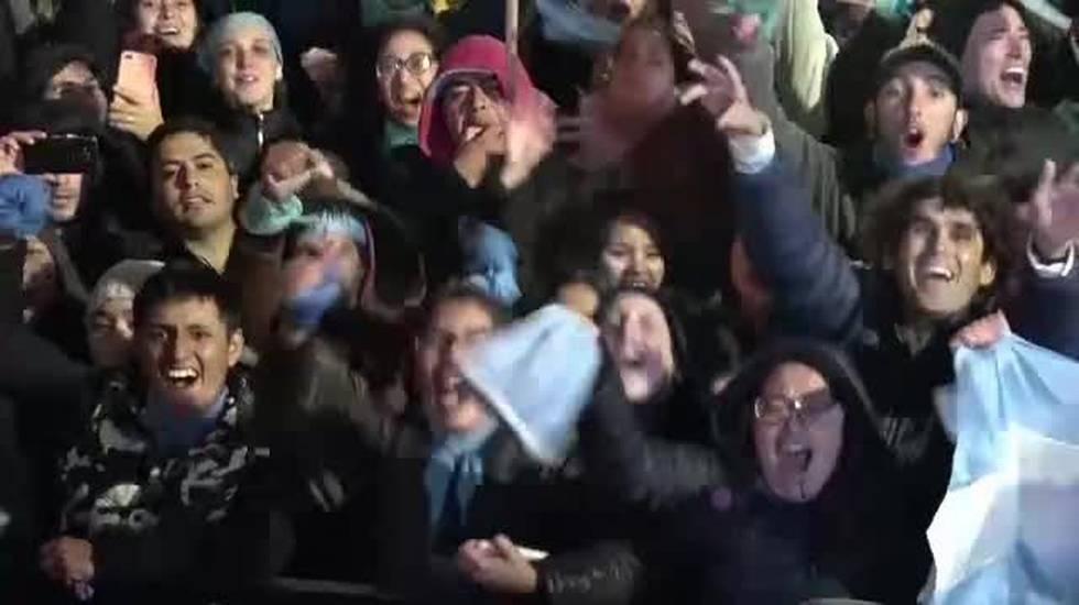 Argentina, il senato boccia la legge sull'aborto