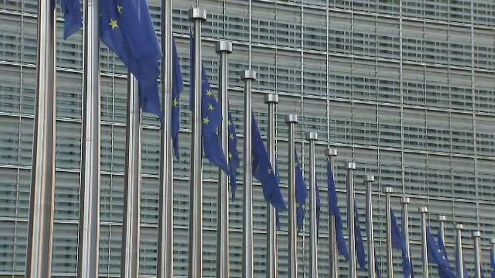 Le reazioni dell'Unione Europea
