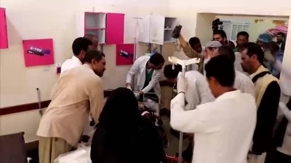 Yemen, raid aereo fa molti morti