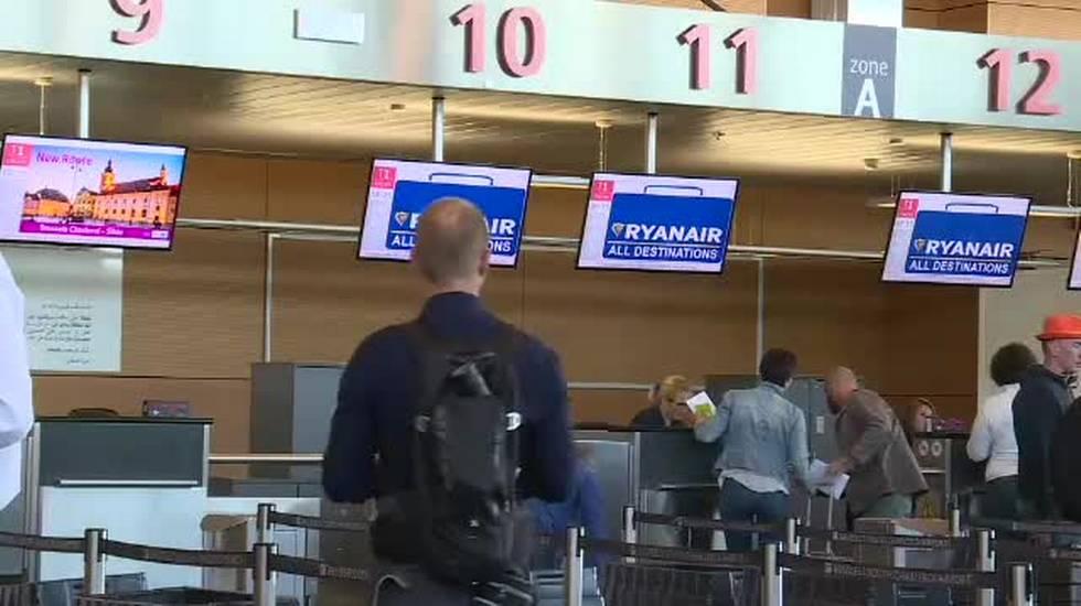 Ryanair, scioperano i piloti di 5 Paesi