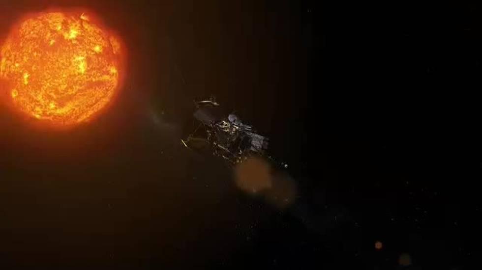 Una sonda sfiorerà il Sole