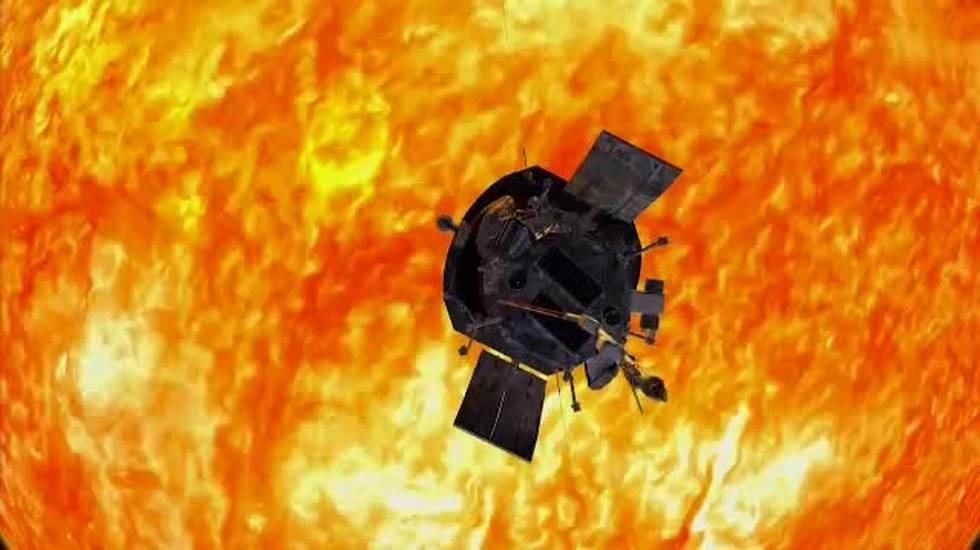Una sonda sul Sole
