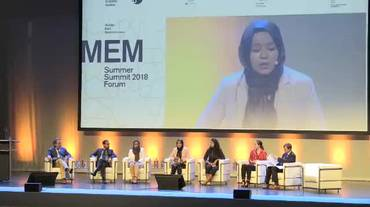 I giovani, futuro del Medioriente