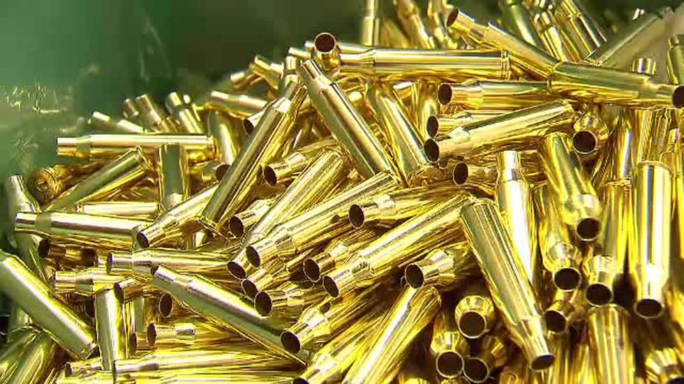 Export armi, rapporto critico