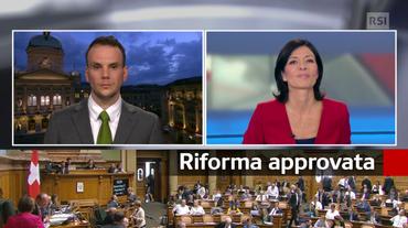 12.09.2018: Da Berna, Nicola Zala