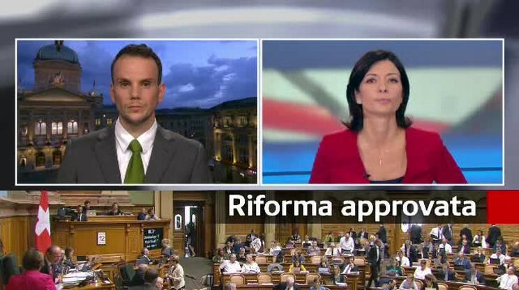 Da Berna, Nicola Zala