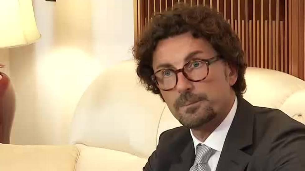 Ponte di Genova, le accuse del ministro Toninelli